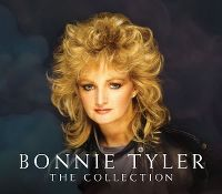 Cover Bonnie Tyler - The Collection [2013]